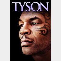Tyson (Movies Anywhere HD) Code Instant Delivery!
