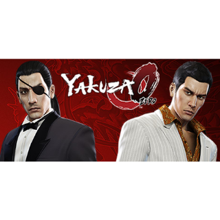 Yakuza 0 (Steam/Instant delivery)