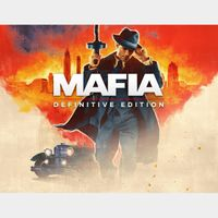 MAFIA: DEFINITIVEMafia II: Definitive Edition Steam Key GLOBALGIFT