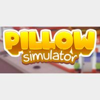 Pillow Simulator /STEAM GAME KEY