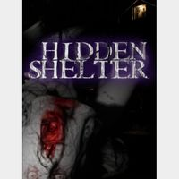Hidden Shelter /STEAM GAME KEY
