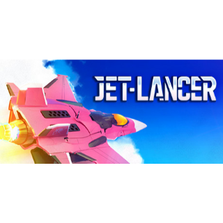 Jet Lancer /STEAM GAME KEY
