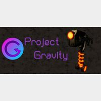 Project Gravity /STEAM GAME KEY
