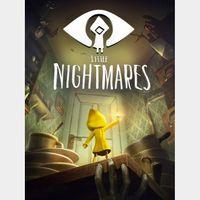 Little Nightmares /STEAM GAME KEY