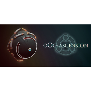 oOo: Ascension /STEAM GAME KEY