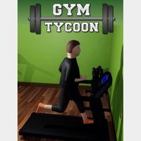 Gym Tycoon /STEAM GAME KEY