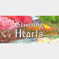 SHIVERING HEARTS /STEAM GAME KEY