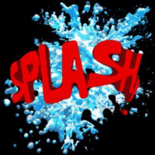 Big Splash   Splash
