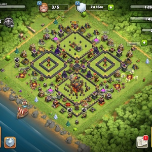 TH10 | Good Deal | Clash Of Clans