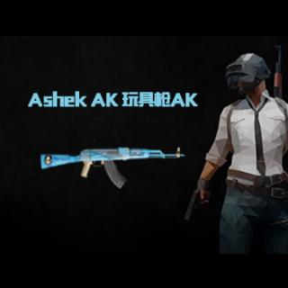 PUBG | Ashek's AKM