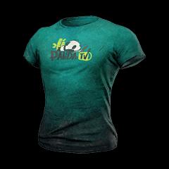 PandaTV T-Shirt | Fast Deliievery Code