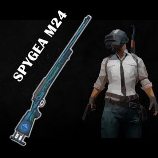 PUBG | SPYGEA's M24