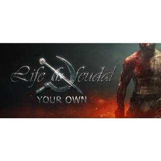 Life is Feudal: Your Own [Instant]