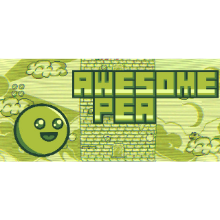 Awesome Pea /Steam Game Key