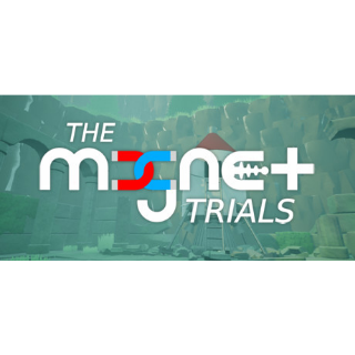 The Magnet Trials / Steam Key