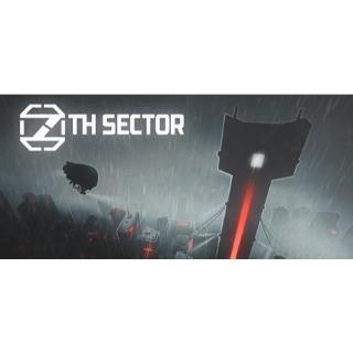 7th Sector / STEAM CD KEY