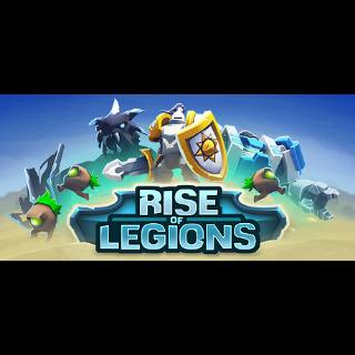 Rise of Legions Premium Pack
