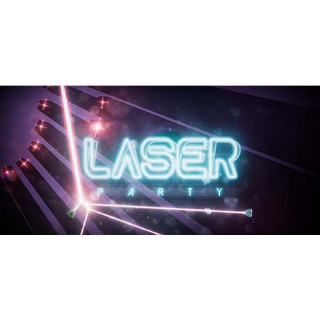 LASER PARTY /Steam game key