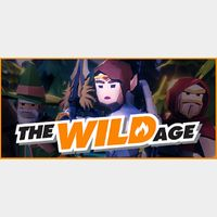 The Wild Age / STEAM CD KEY