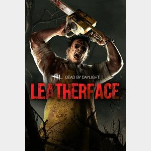 Dead by Daylight: Leatherface