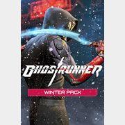 Ghostrunner: Winter Pack