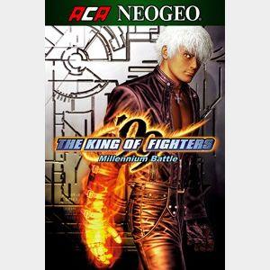ACA NEOGEO THE KING OF FIGHTERS '99 (Windows)