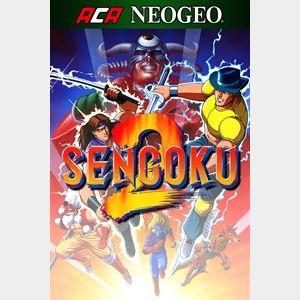 ACA NEOGEO SENGOKU 2 (Windows)