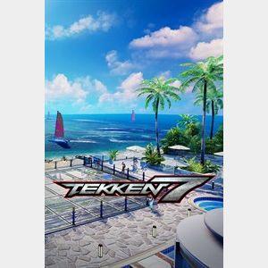 TEKKEN 7 - DLC19: Island Paradise