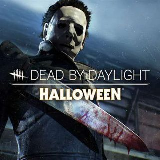 Dead by Daylight: The Halloween