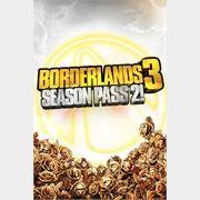 Borderlands 3 Season 2 pass