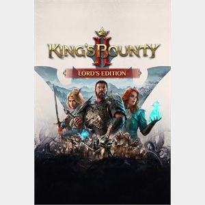 Kig's Bounty II - Lord's Edition