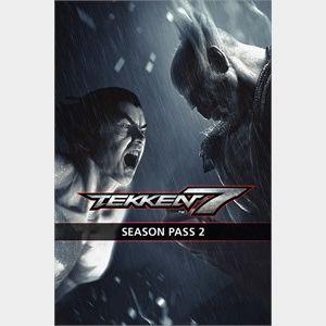 TEKKEN 7 - Season Pass 2