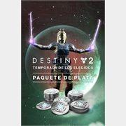 Destiny 2: Season of the Chosen Silver Bundle