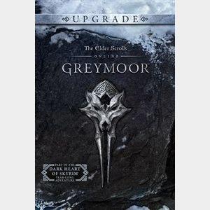 The Elder Scrolls Online: Greymoor Upgrade