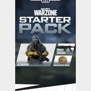 Call of Duty®: Warzone - Starter Pack