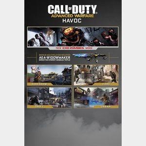 Call of Duty®: Advanced Warfare - Havoc DLC