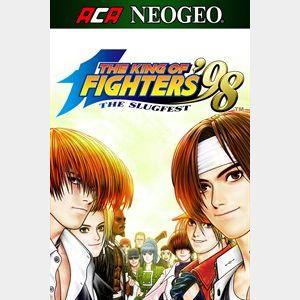 ACA NEOGEO THE KING OF FIGHTERS '98 (Windows)