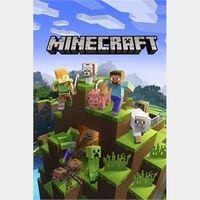 Minecraft Windows 10 Starter Collection