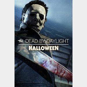 Dead by Daylight: The Halloween® 之章