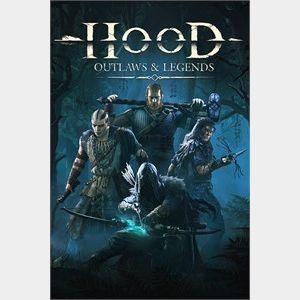 Hood: Outlaws & Legends (Pre-order)