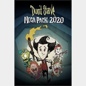 Don't Starve Mega Pack 2020
