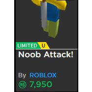 Collectibles | Noob Attack! Limited