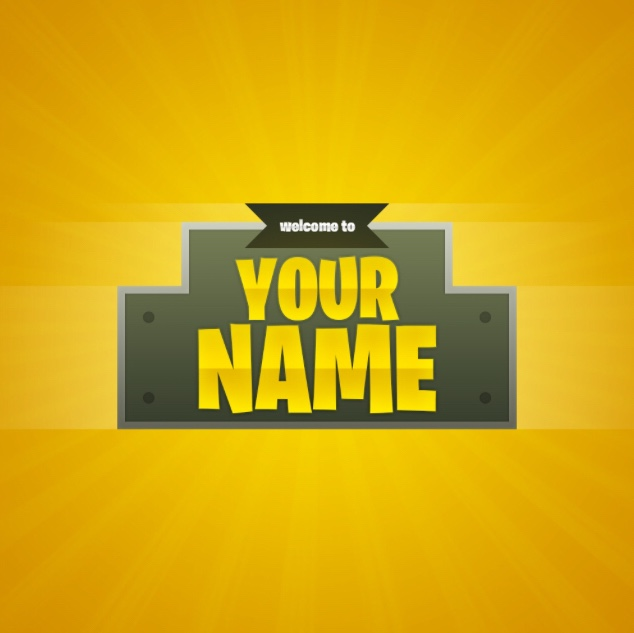 Fortnite Profile Picture And Banner Other Gameflip
