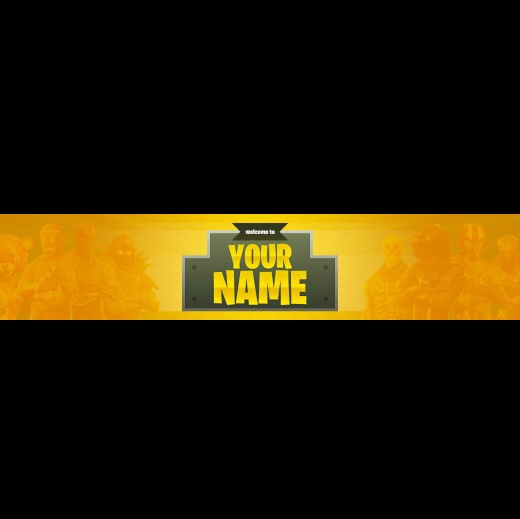 Fortnite Profile Picture And Banner - Other - Gameflip