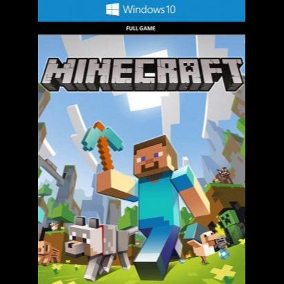 Minecraft Windows Edition PC CD Key Other Games Gameflip - Minecraft ingame spiele
