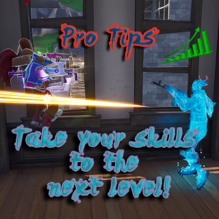 I will coach you as to how you can take your Fortnite skills to the next level