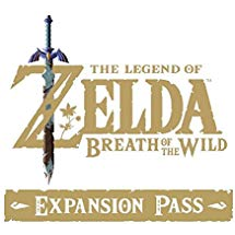 [DIGITAL USA REGION] The Legend of Zelda: Breath of the Wild EXPANSION PASS