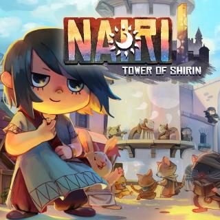 NAIRI: Tower of Shirin [Instant Access]