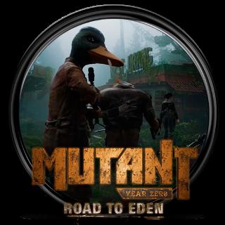 Mutant Year Zero: Road to Eden [Instant Key]