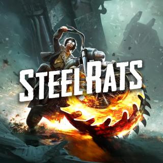 Steel Rats [Instant Access]